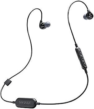 Shure Wireless Sound Isolating Earphones