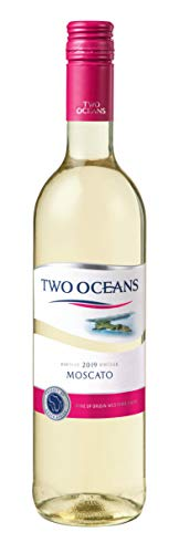 Two Ocean Moscato Sweet Moscato 2018 Süß (1 x 0.75 l)