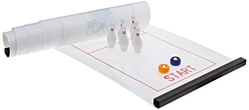 Ak Sport Hg1174-3 Tafel Bowling Game, 120 X 28 Cm