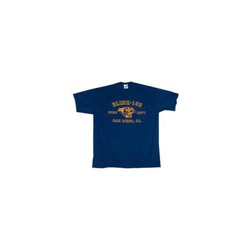 Punk Dept T-Shirt Homme Standa