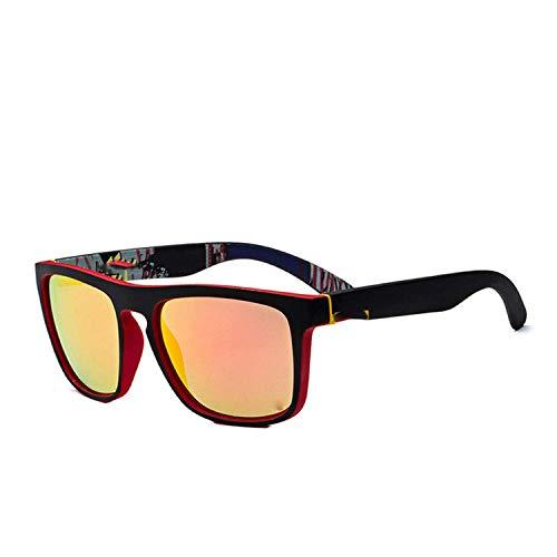 OULN1Y Gafas de sol Square Sunglasses Men
