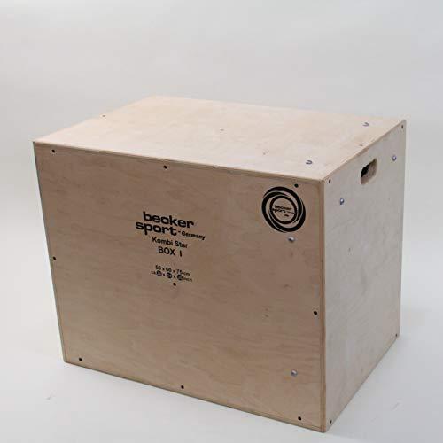 Becker Sport Germany KombiStar Box I, 50...
