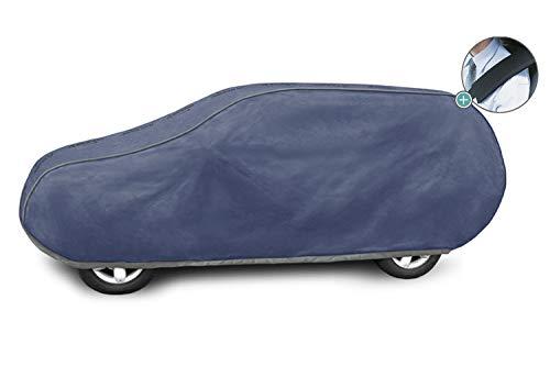 Vollgarage PG XL SUV geeignet für BMW X3 G01 ab 2017 atmungsaktiv dampfdruchlässig Autoplane Ganzgarage + Gurtschoner