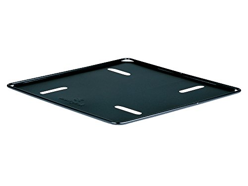 Snow Peak Base Plate, Small, Black
