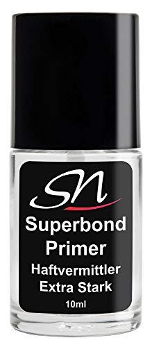 SN Superbond Primer Haftvermittler Ultrabond für Gelnägel Acryl Acrylnägel Polygel [10ml]