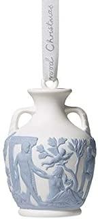 Wedgwood 260Th Anniversary Ornaments - Portland Vase
