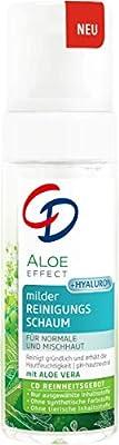 CD Aloe Effect milder