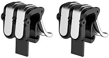 WAAH Rovtop Metal Gamepad PUBG Mobile Trigger Control Smartphone Gamepad Controller L1R1 Gaming product image