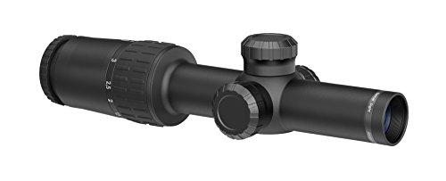 Yukon 1823025TAI000 Zielfernrohr Jaeger 1-4x24 Optical Sight T01i Absehen