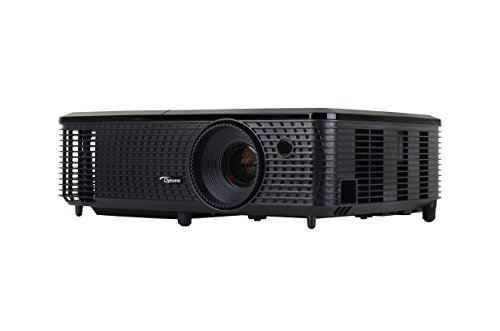 Optoma HD140X - Proyector Full HD, Color Negro: Amazon.es: Electrónica