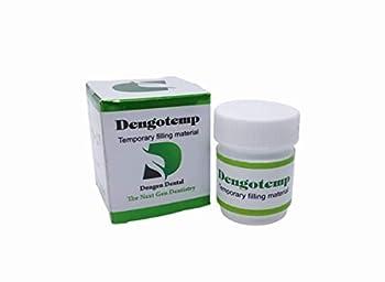 Dengen Dentgotemp Oral Cavity Restorative Temporary Filling Material