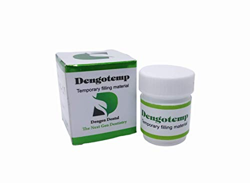 Dr denti 3G tooth-fill temporary Tooth filling