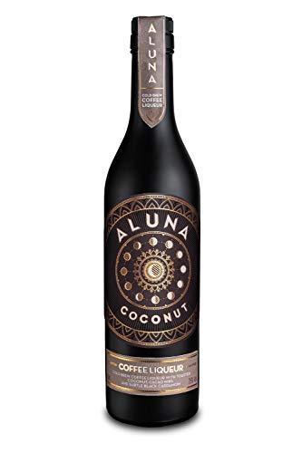 Aluna Coconut Coffee Liqueur 50cl