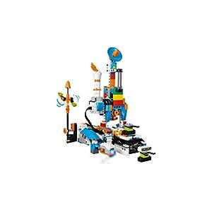 Amazon.co.jp - レゴ ブースト クリエイティブ・ボックス 17101
