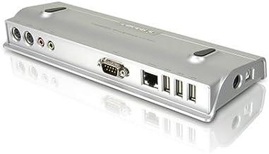 Iogear GUD201 USB 2.0 Docking Station
