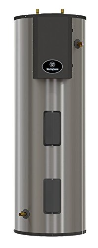 Westinghouse 100 Gal. 10 Year 16,500-Watt Electric Water Heater with Durable 316 l Stainless Steel Tank