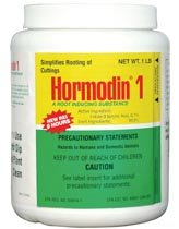 Hormodin 1 Rooting Compound (Roses, Home Garden, Greenhouse Plants)