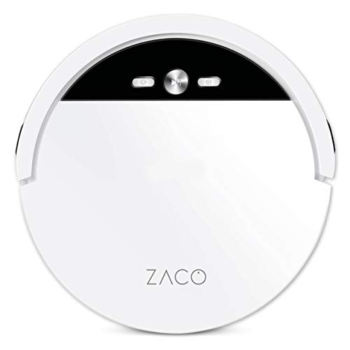 ZACO V4 Staubsauger-Roboter