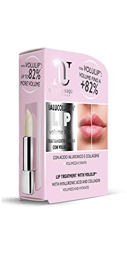 Natur Unique - LIP Volume XXXL - Volumizzante Rimpolpante Labbra con Acido Ialuronico