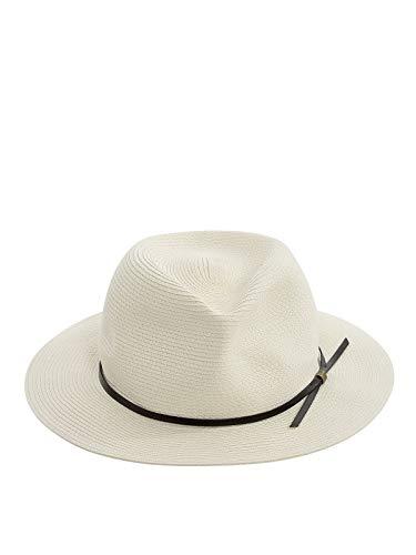 ラグジュアリーファッション | Mc2 Saint Barth メンズ CHAPEAUXB10 ホワイト その他の材料 ハット | Ss21