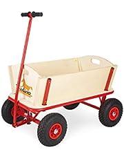 Pinolino 239012 Maxi - Carrito para juguetes [Importado de Alemania]