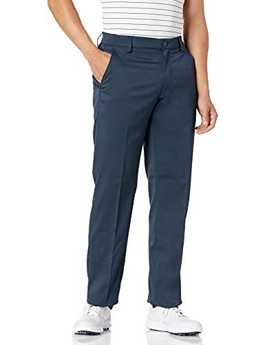 Amazon Essentials Straight-Fit Stretch Golf Pant, Bleu...