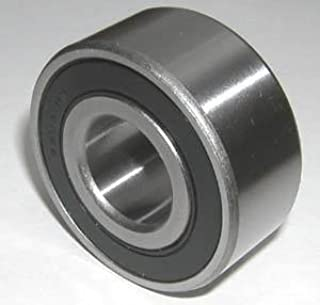 5308-2RS Double Row Angular Contact Sealed Bearing