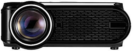 TQ BL-90 LCD Teatro Casero Proyector LED Proyector 1500 LM 1080P ...