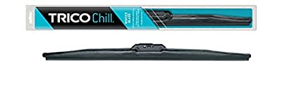 """TRICO Chill 37-190 Extreme Weather Winter Wiper Blade - 19"""""""