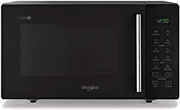Whirlpool 25 L Grill Microwave Oven (MAGICOOK PRO GRILL 25, Black)