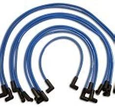 Mercruiser Quick Strike Spark Plug Wire Set Model 350 MAG MPI 2002-2010 Part# 631-0011 350/V8 CID/Cyl OEM# 18-8828-1, 9-28009, 84-863656A1, BEL700693, see description