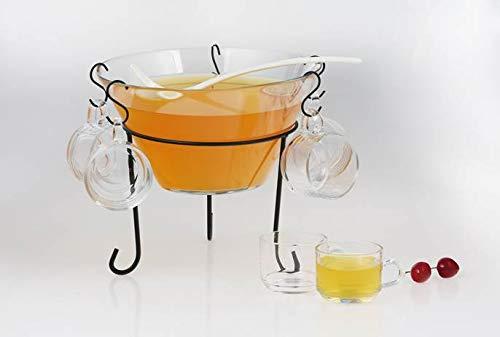 Catálogo para Comprar On-line Ponchera de vidrio - los más vendidos. 1