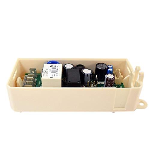 Whirlpool W10643378 Refrigerator Electronic Control Board Genuine Original Equipment Manufacturer (OEM) Part