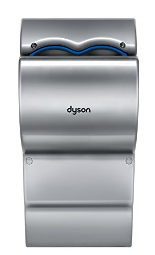 Dyson 00677-01 Sèche-mains Airblade dB, Gris