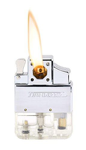Vector Thunderbird Butane Electronic Piezo45° Angle (Pipe)Flame...