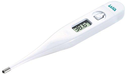 Laica Termómetro digital color blanco 100 g