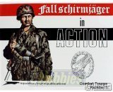 Fallschirmjager in Action (Weapons No. 1)