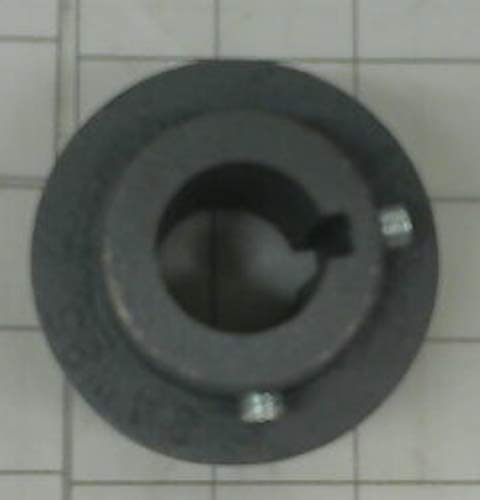 Great Features Of Brown Products Part Number 780-09 Pulley, Engine, 2.5 x 1 BORE - DO