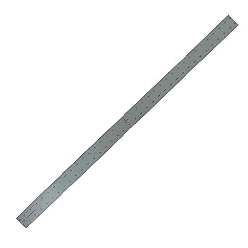 Ludwig Precision 36' Center-Finding Aluminum Straight Edge, 81236