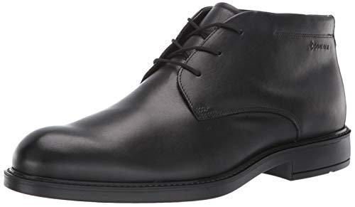 ECCO Men's Vitrus III Gore-TEX Boot, Black, 42 M EU (8-8.5 US)