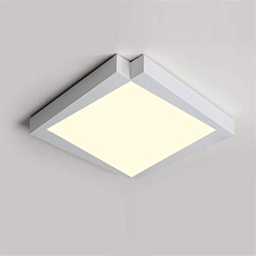 Thumby plafondlamp plafond lampen witte woonkamer lamp nieuwe eenvoudige moderne moderne moderne modern huis plein hal licht creatieve vreemde led persoonlijkheid Scandinavische stijl slaapkamer lamp
