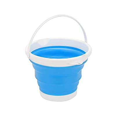 Xpork 2 In 1 Portable Mini Bathtub Washing Machine Foldable Personal Compact Ultrasonic Turbo Rotary Washing Machine Usb Powered Laundry Tub