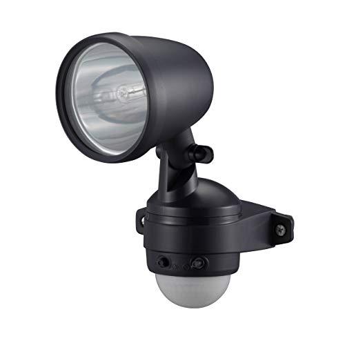 ハロゲンセンサーライト 100Wx1灯 ES100