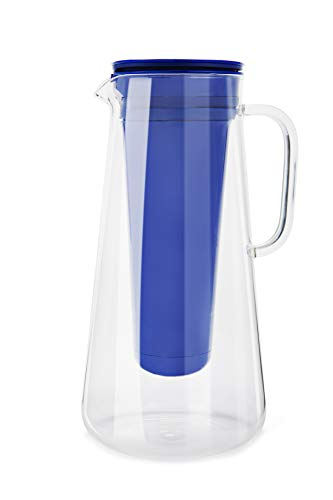 LifeStraw Home Filter Pitcher Unisex Adulto Cobalt 7Cup