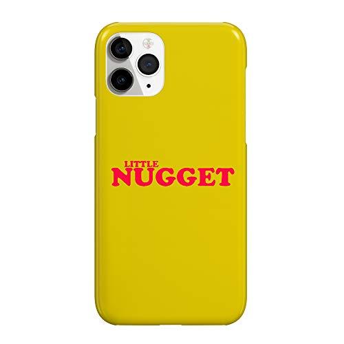 Little Nugget Chicken Nuggets_MRZ2453 - Funda protectora de plástico duro para teléfono inteligente, diseño divertido para Huawei P9