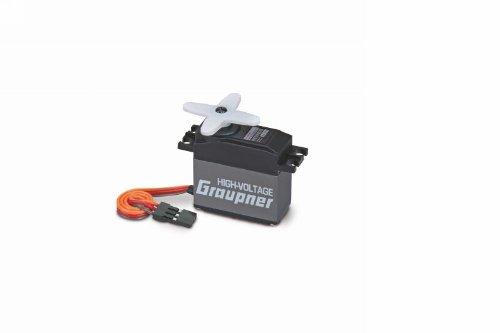 Graupner - 7975 - Servo Hvs 939 Bb, Mg