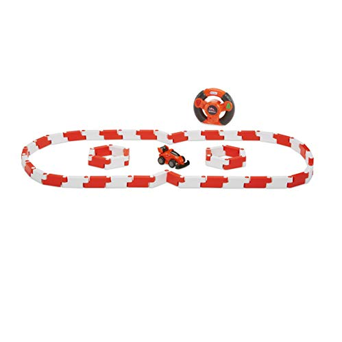 Little Tikes YouDrive Flex Tracks Red Race Car w/ Easy Steering RC Now $13.79 (Was $29.99)