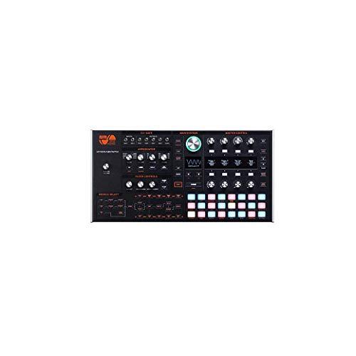 Ashun Sound Machines Hydrasynth Desktop Synthesizer