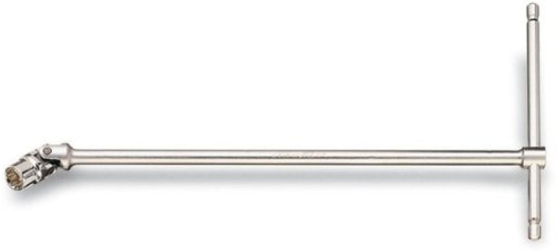 Beta 952 Emblems E7 T Griff mit schwenkbarem Torx-Steckschlüssel, mit verchromtem B003E370LW | Meistverkaufte weltweit