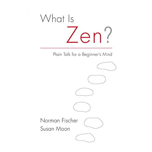 What Is Zen? cover art